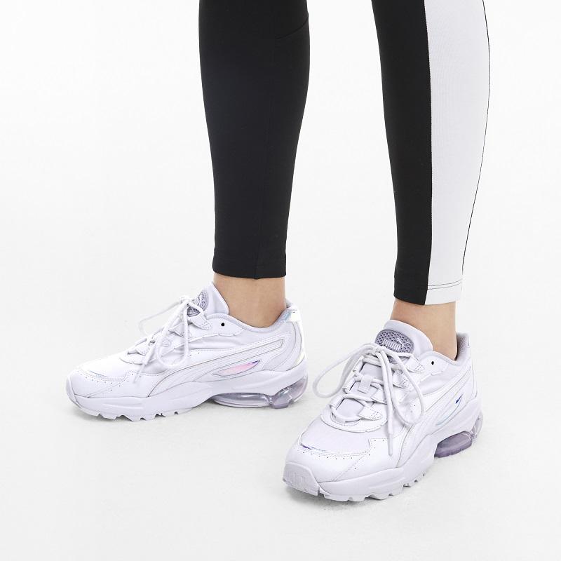 V únoru můžete zazářit: PUMA představuje několik stylových sneakers novinek