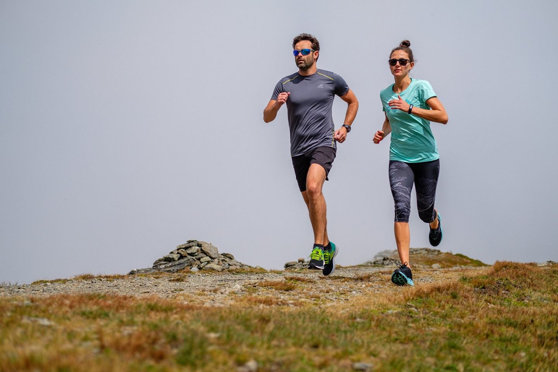 Základní tipy pro začínající běžce