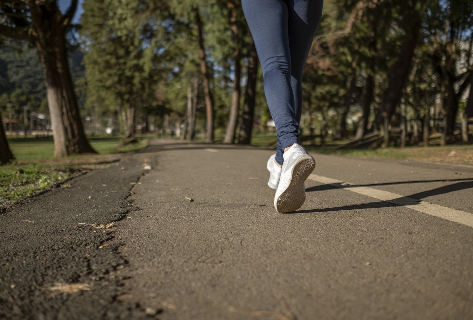 Je čas vyrazit za sportem na čerstvý vzduch. Aktuální dění se negativně projevuje na psychice jednotlivců