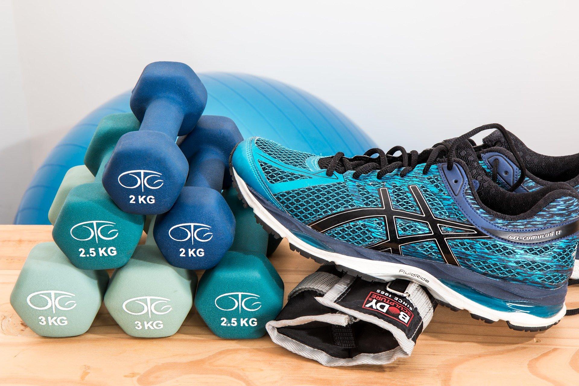 Čtyři způsoby, jak cvičit doma a zůstat ve formě