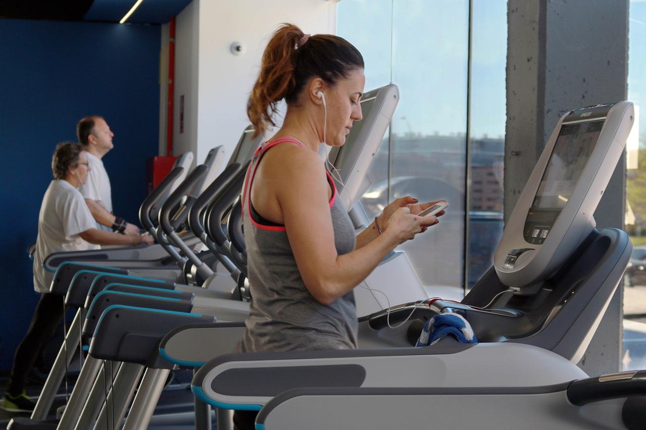 Proč nezapomínat na kardio cvičení