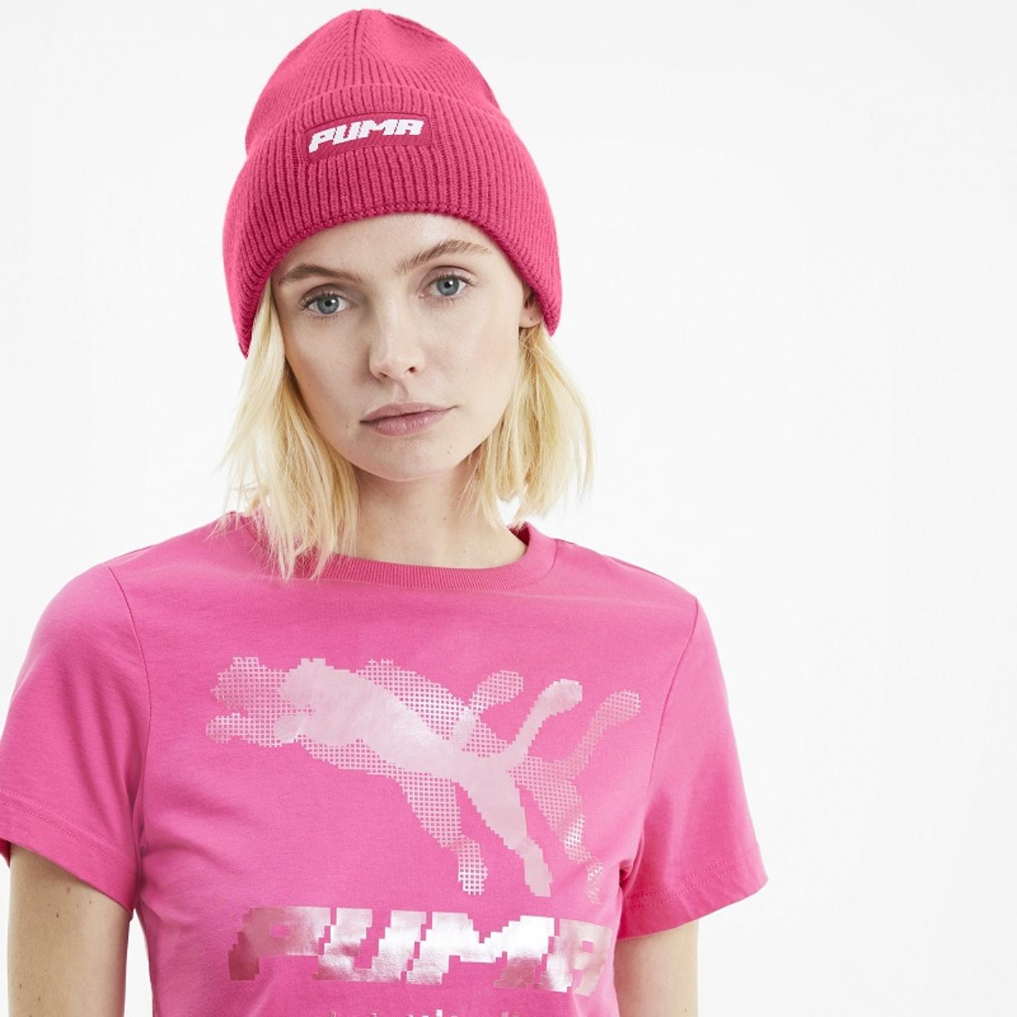 Nová růžová kolekce PUMA Pretty Pink: Výrazná, drzá a pohodlná