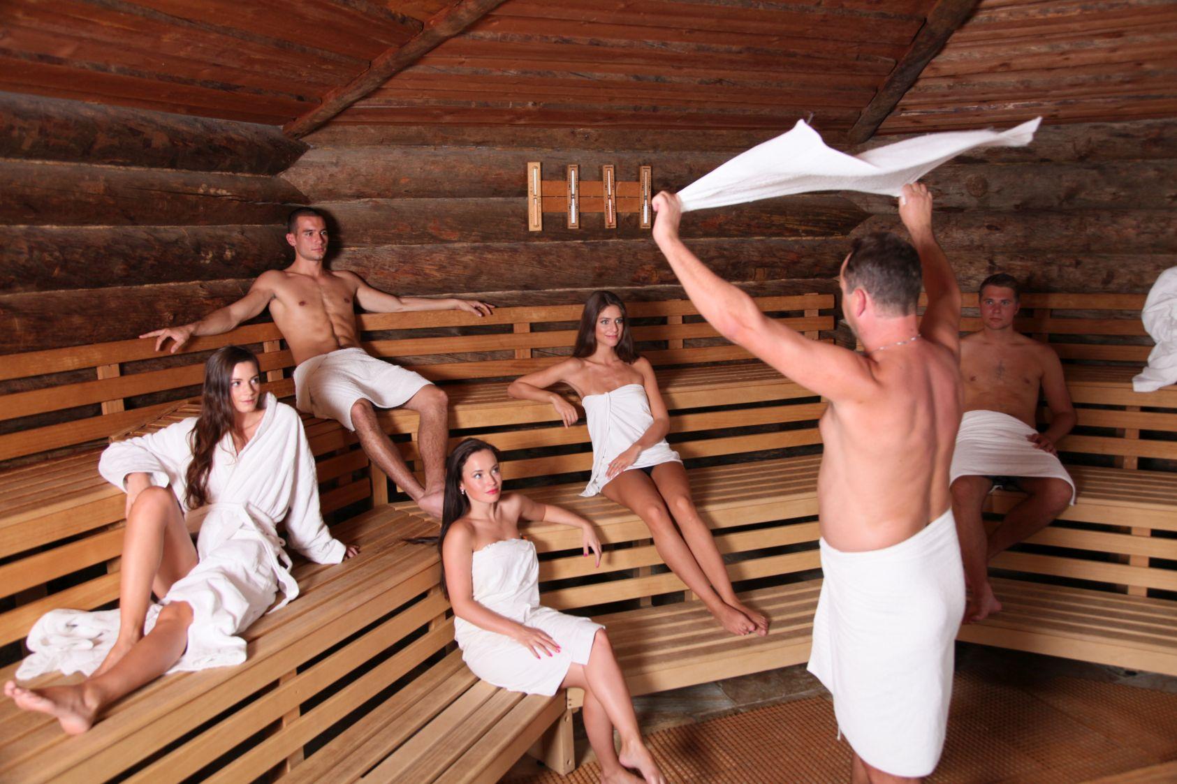 Největší festival zážitkového saunování probíhá v Aquapalace Praha až do 20. září