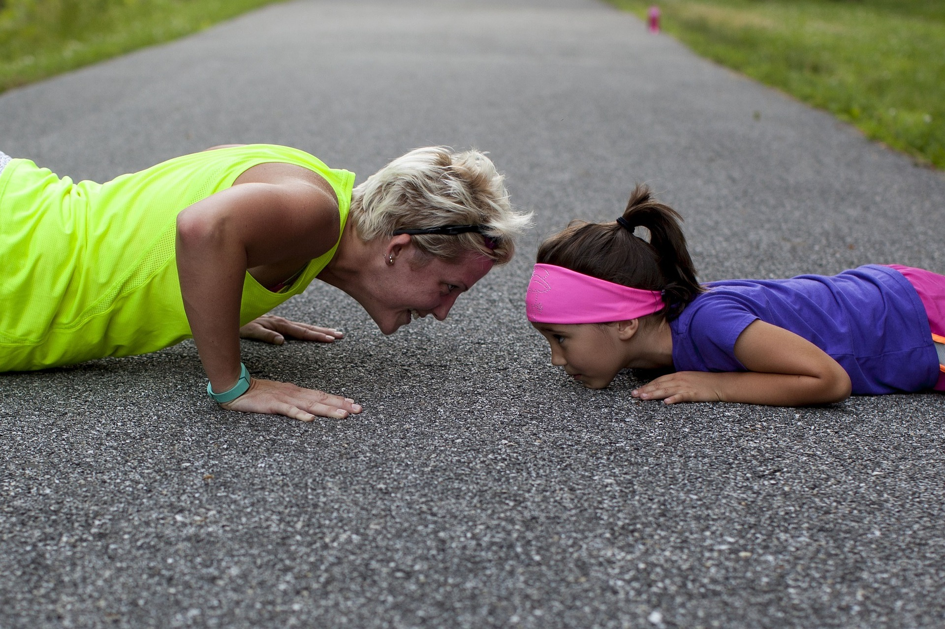 Jak být aktivní i ve vyšším věku